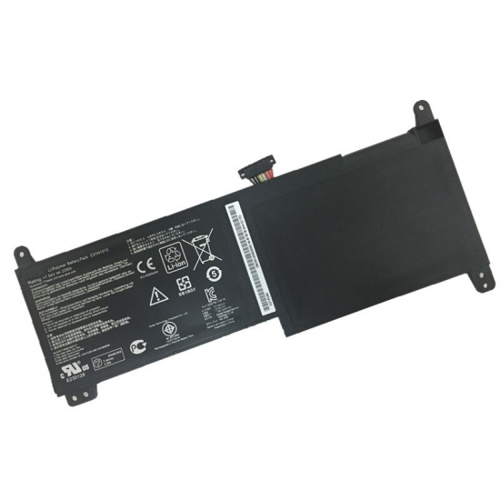LAPTOP BATTERY FOR  ASUS C21N1313