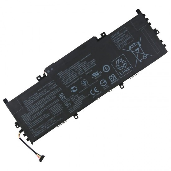 LAPTOP BATTERY FOR ASUS C41N1715