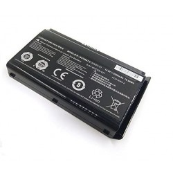 LAPTOP BATTERY FOR CLEVO  W370BAT-8