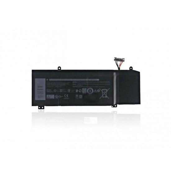 Buy Dell 1F22N Laptop Battery Online