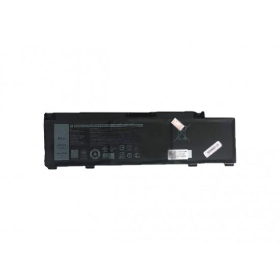 Buy Dell 266J9 Laptop Battery online