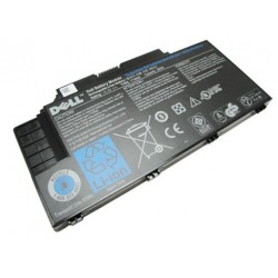 LAPTOP BATTERY FOR  DELL STUDIO 1569/ YY9RM