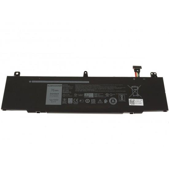 Buy Dell TDW5P/ 0V9XD7/ALIENWARE 13 R3 Laptop Battery Online