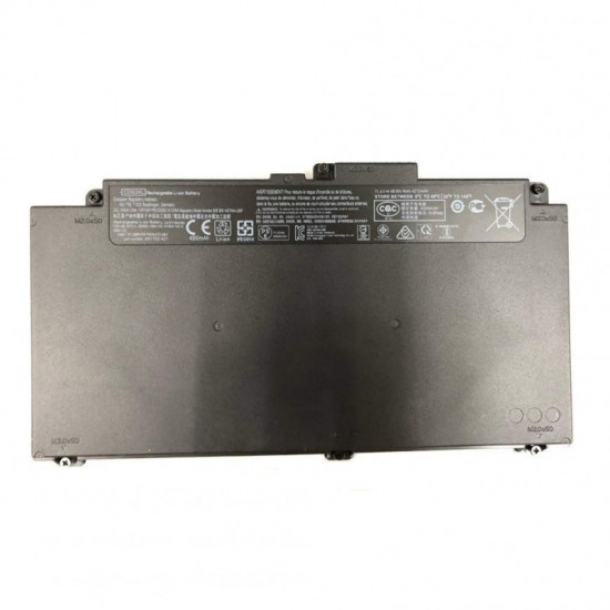 LAPTOP BATTERY FOR HP CD03XL