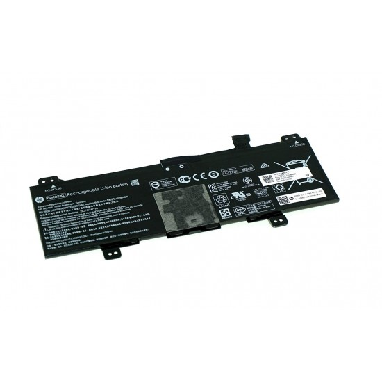 LAPTOP BATTERY FOR HP GM02XL