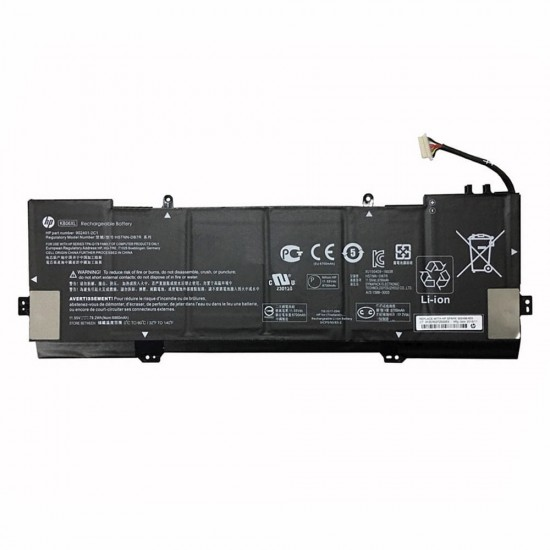LAPTOP BATTERY FOR HP KB06XL