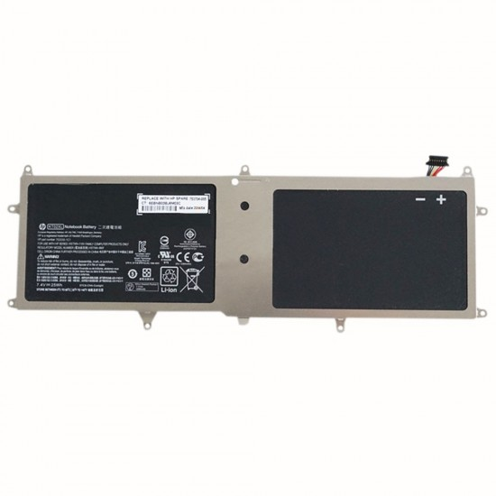LAPTOP BATTERY FOR HP KT02XL