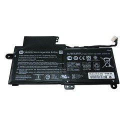 LAPTOP BATTERY FOR  HP NU02XL