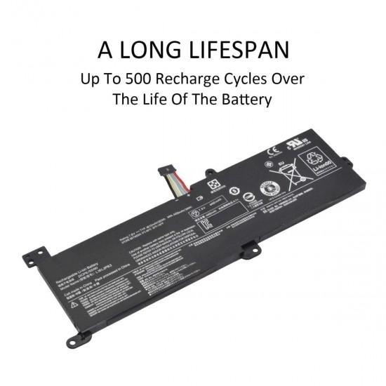 Buy Lenovo L16M2PB1/ L16L2PB2 7.6V/30WH Laptop Battery online