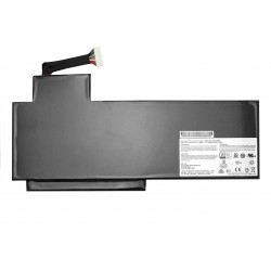 LAPTOP BATTERY FOR MSI BTY-L76