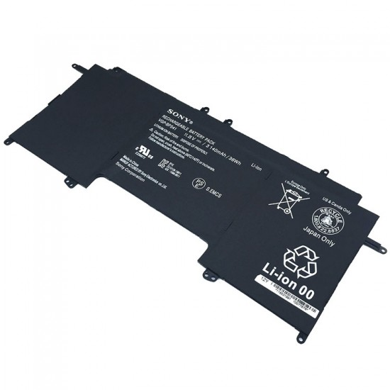 Buy Laptop Battery Sony BPS41 online