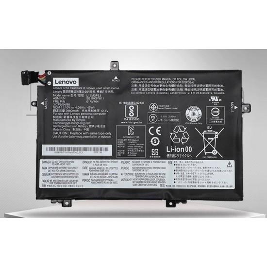 Buy Laptop Battery Lenovo 01AV463 Online