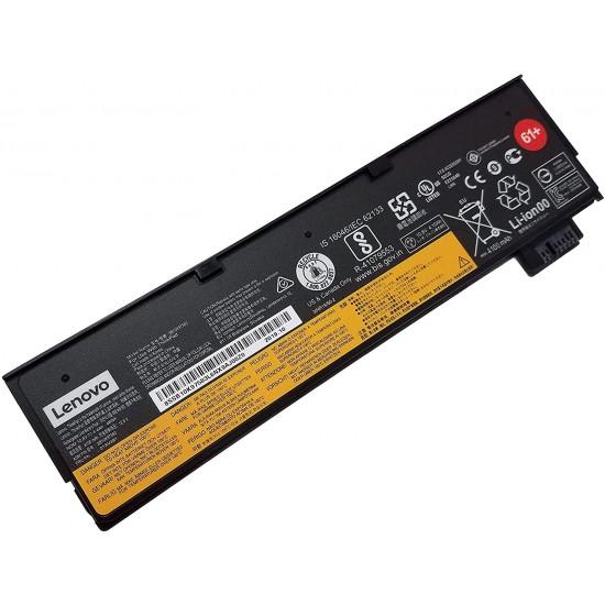 Buy Laptop Battery Lenovo T470 61+ 4X50M08811 online