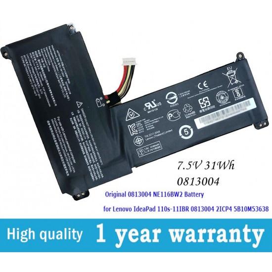 Buy Lenovo 110S -11IBR 5B10M53616 0813004 Laptop Battery online
