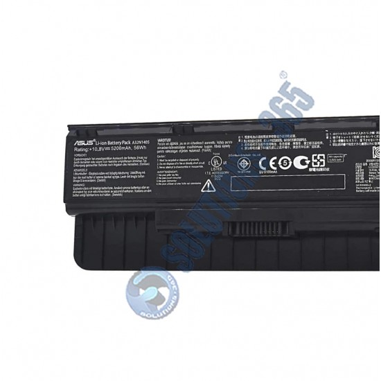 Buy Asus A32N1405 G551 G771 laptop battery Online