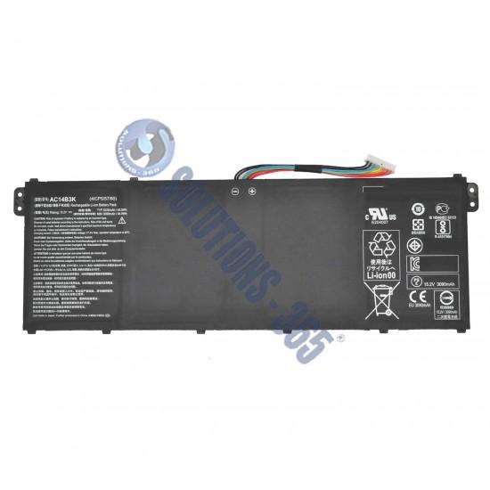 Buy Acer AC14B3K Laptop Battery online