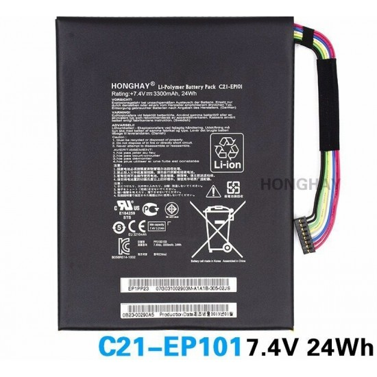 LAPTOP BATTERY FOR ASUS Eee Pad Transformer TF101/ EP101