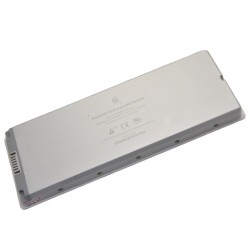 LAPTOP BATTERY FOR APPLE A1185 WHITE