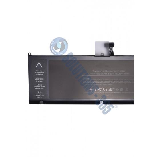 Buy Laptop Battery Apple A1382/ A1286 online