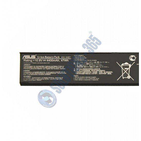 LAPTOP BATTERY FOR ASUS A32-X401