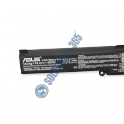 LAPTOP BATTERY FOR  ASUS A41N1611/ ASUS ROG GL553