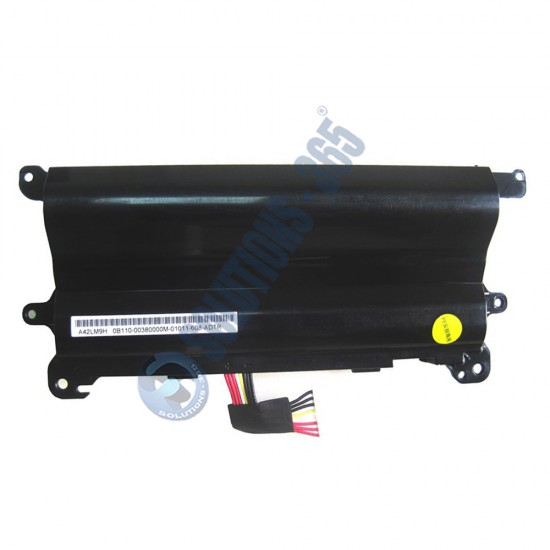 LAPTOP BATTERY FOR ASUS A42N1520/ ROG G752