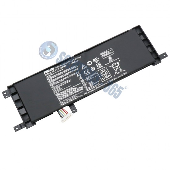 LAPTOP BATTERY FOR ASUS B21N1329