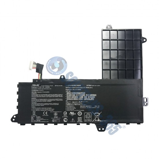 LAPTOP BATTERY FOR ASUS B21N1505
