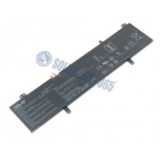 LAPTOP BATTERY FOR ASUS B31N1707