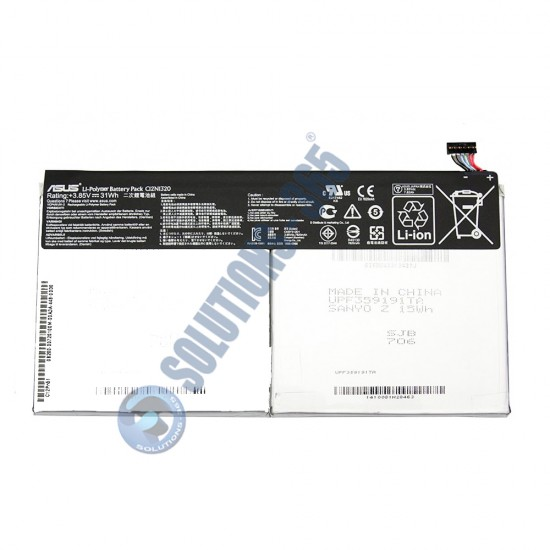 LAPTOP BATTERY FOR  ASUS C12N1320/ T100T