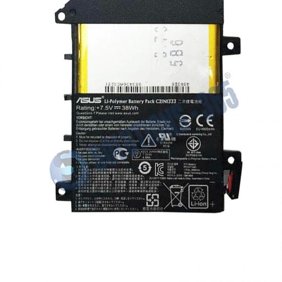 LAPTOP BATTERY FOR ASUS C21N1333 TP550LA