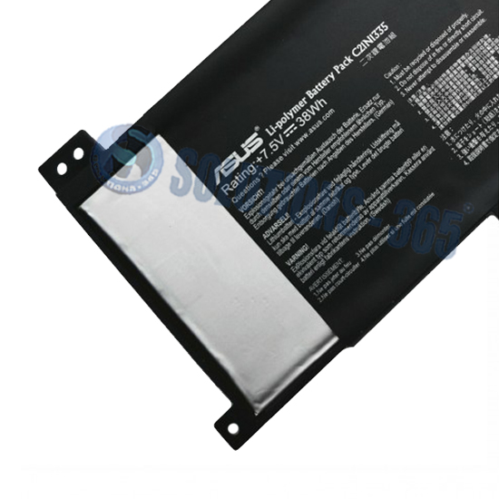 LAPTOP BATTERY FOR ASUS C21N1335