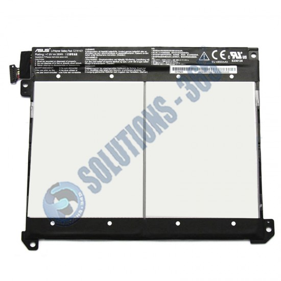 LAPTOP BATTERY FOR ASUS C21N1421 T300CHI