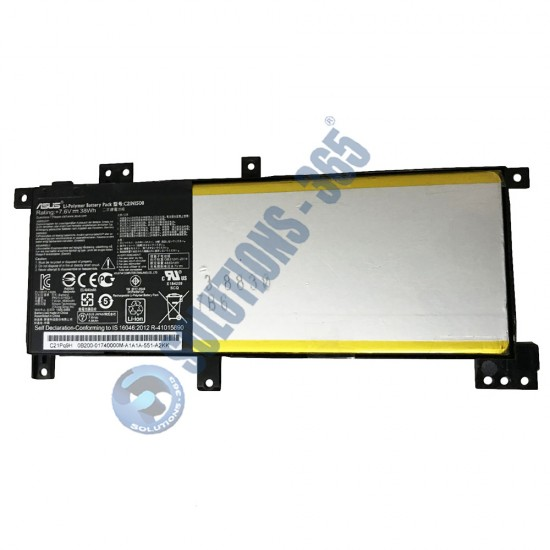 LAPTOP BATTERY FOR ASUS C21N1508
