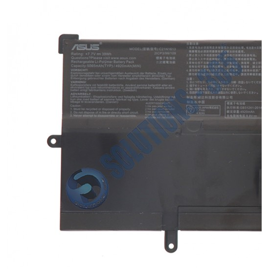 LAPTOP BATTERY FOR ASUS C21N1613