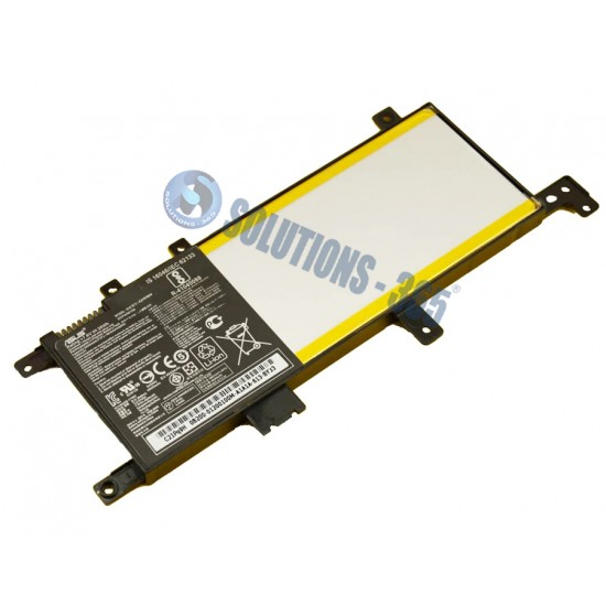LAPTOP BATTERY FOR  ASUS C21N1634