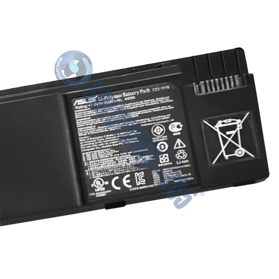 LAPTOP BATTERY FOR ASUS C22-1018