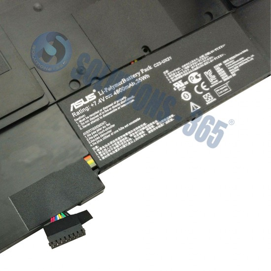 LAPTOP BATTERY FOR ASUS C23-UX21