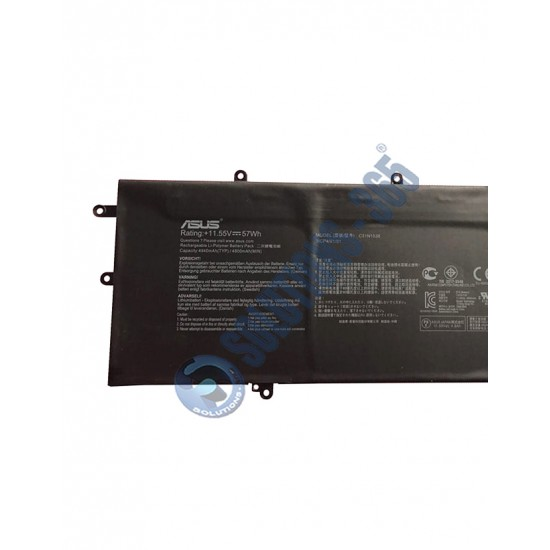 LAPTOP BATTERY FOR ASUS C31N1538