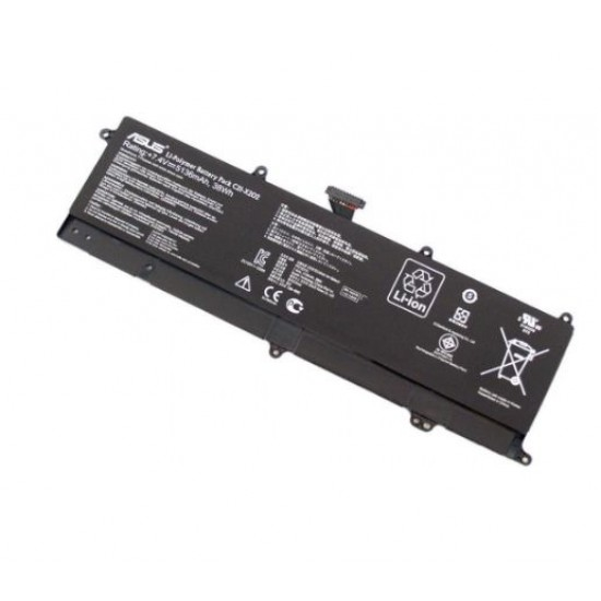 LAPTOP BATTERY FOR ASUS X202E