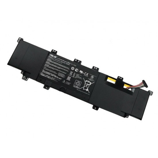LAPTOP BATTERY FOR ASUS X502
