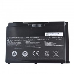 LAPTOP BATTERY FOR CLEVO P370BAT-8