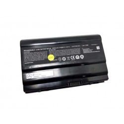 LAPTOP BATTERY FOR CLEVO P750BAT-8