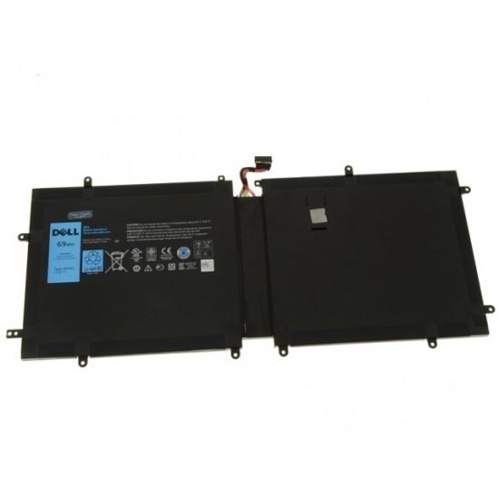 LAPTOP BATTERY FOR DELL  XPS 18 1810 1820 /63FK6 /4DV4C/ D10H3
