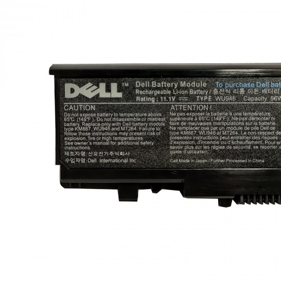Buy Original Dell 1535 Laptop Battery Online