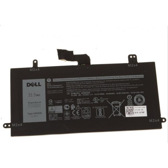 Buy Dell 1WND8 5285 5290 31.5WH Laptop Battery online