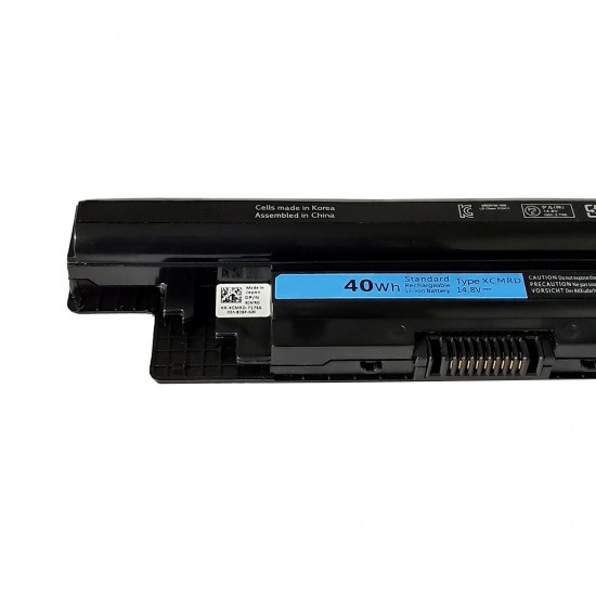 Buy dell inspiron 15 3521 Compatible 4 Cell Laptop Battery