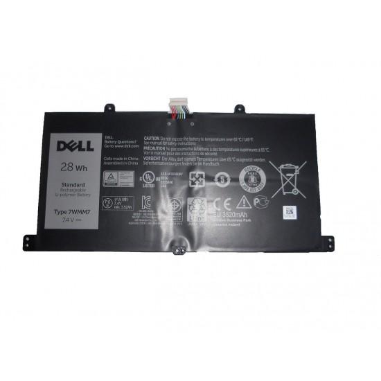 Buy Laptop Battery Dell 7WMM7/ VENUE 11 PRO/ 5130/ 9MGCD Online