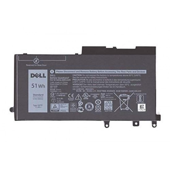Buy Laptop Battery Dell 83XPC/ 93FTF/ LATITUDE E5280/ E5480 Online