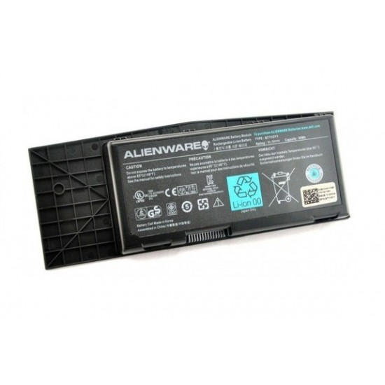 LAPTOP BATTERY FOR DELL ALIENWARE M17X/ BTYV0Y1
